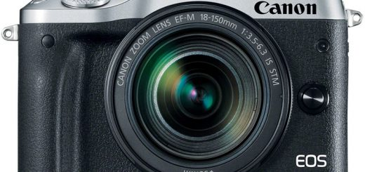 Does RF mean that the EOS M is dead? No  But it's been entirely